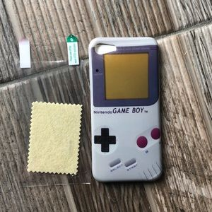 New IPhone 7 GameBoy Case
